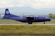 Antonov An-12BP (UR-CZZ)