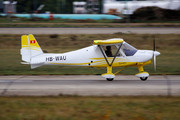Comco Ikarus C42 FB100 (HB-WAU)