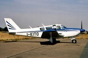 Piper PA-24-260 Commanche
