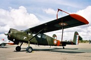 Max Holste MH-1521M Broussard (F-GIBN)