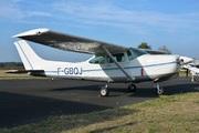 Reims FR182 Skylane RG II (F-GBQJ)