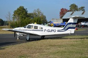 Piper PA-28 RT-201T Turbo Arrow IV (F-GJPO)