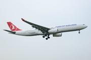 Airbus A330-343X (TC-JNJ)