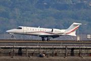 Learjet 45 (VH-PFS)