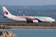 Boeing 737-8H6/WL (9M-MXH)