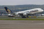 Airbus A380-841 (9V-SKV)