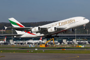 Airbus A380-861 (A6-EUD)