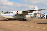 Percival P-66 Pembroke C.1 (G-BNPH)