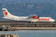 ATR 72-600 (PK-WHF)