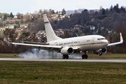 Boeing 737-7AN/BBJ