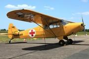 J-5C/AE-1 Ambulance (F-AZTY)