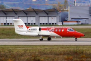 Gates Learjet 35A (D-CCCB)