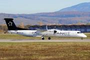 De Havilland Canada DHC-8-402Q Dash 8 (OE-LGO)