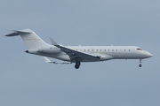 Bombardier BD-700-1A10 Global Express (9H-FED)