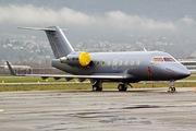 Canadair CL-600-2B16 Challenger 604 (A7-MHA)