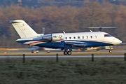 Canadair CL-600-2B16 Challenger 605 (HB-JFA)