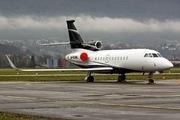 Dassault Falcon 900EX (M-ROWL)