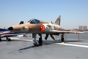 F-21A Kfir (999734)