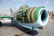 Mikoyan-Gurevitch MIG-15 Fagot (624)