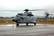 Aerospatiale AS-332L1 Super Puma (FU)