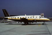 Embraer EMB-110P1 Bandeirante (G-BLVG)