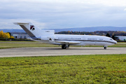 Boeing 727-76RE (2-MMTT)