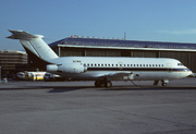 BAC 1-11-412EB One-Eleven (N71MA)