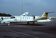 Gates Learjet 35A (OE-GAF)