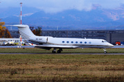 Gulfstream Aerospace G-V Gulfstream G-VSP (OK-KKF)