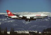 Boeing 747-357M (N221GE)