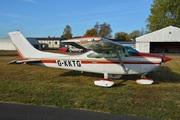 Cessna 182 R (G-KKTG)