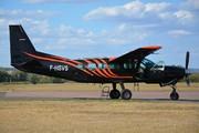 Cessna 208 Caravan I (F-HSVS)