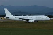 Airbus A320-233 (G-POWI)