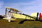 Bréguet Br-14P Replica (F-AZBP)