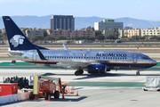 Boeing 737-752 (XA-PAM)