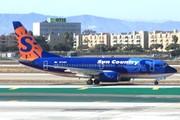 Boeing 737-7Q8 (N713SY)