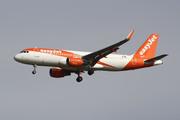 Airbus A320-214/WL (OE-IJV)