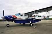 Cessna 208B Grand Caravan (D-FGAK)