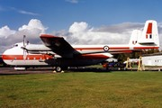 Armstrong Whitworth AW-650/660 Argosy