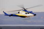 Bell 412 (OE-XHT)