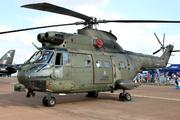 Westland Puma HC.2 (XW216)