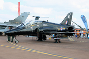 British Aerospace Hawk T1A (XX203)