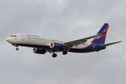 Boeing 737-8LJ/WL (VQ-BHT)
