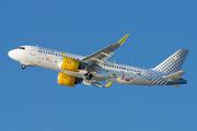 Airbus A320-271N  (EC-NAJ)