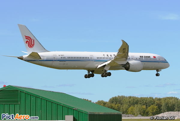 Boeing 787-9 (Air China)