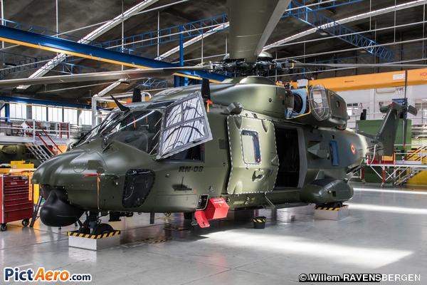 NH Industries NH-90 TTH (Belgium - Air Force)