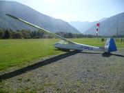 Schleicher Ka-7 Rhonadler
