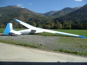 Schleicher Ka-7 Rhonadler (F-CPLU)
