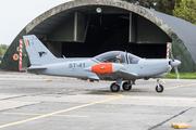 SIAI-Marchetti SF-260D
