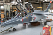 Dassault/Dornier Alpha Jet 1B (AT13)